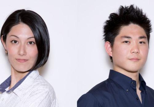 三石美咲&今野健太 客演情報!