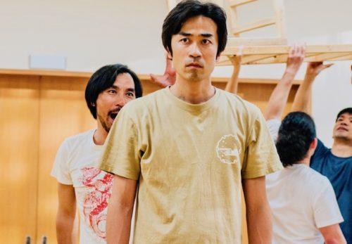 シネマルシェ特別コラボ企画第4弾!荒井志郎インタビューがアップされました!