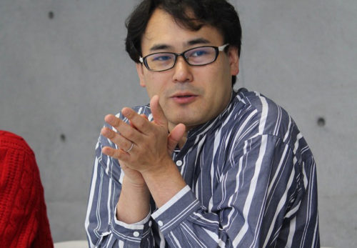 佐川大輔 ステージナタリーに取材していただきました