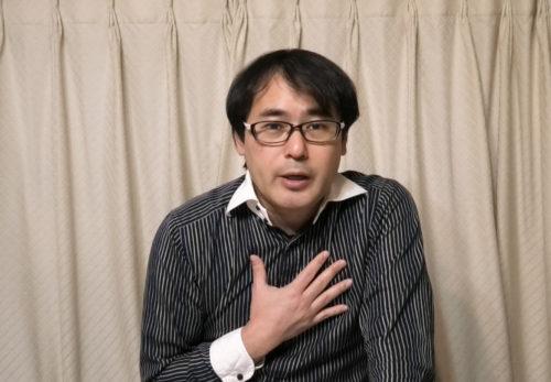 佐川大輔 マレーシアONZ Productionの依頼でインタビューを受けました